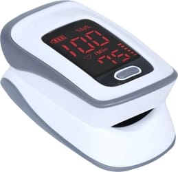 EQUAL Fingertip Pulse Oximeter