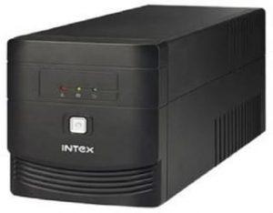 Intex 1000VA Gaama 1000VA UPS
