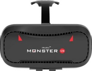 Irusu Monster vr headset