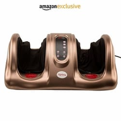 Top 5 Best Foot Massager In India 2019