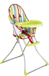 LuvLap Sunshine Baby High Chair