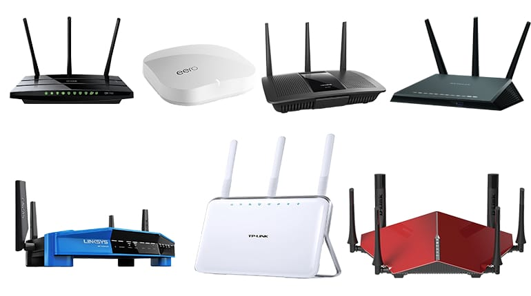 Top 5 Best Wifi Router For Office Use Under 3000 In India 2019