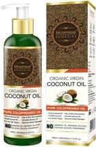 Morpheme Virgin Coconut Oil For Hair & Skin