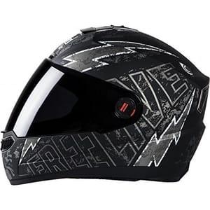 Steelbird AIR SBA-1 Motorbike Helmet