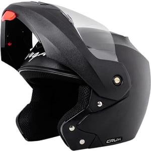 Vega Crux CRX-B-L Flip-up Helmet