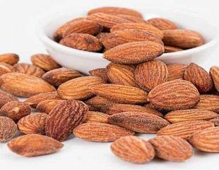 Best Almonds Brand in India