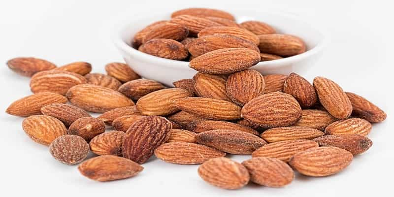 Best Almonds Brand in India