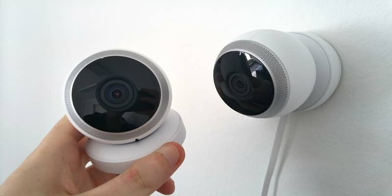 Top 5 Best CCTV Camera in India 2019