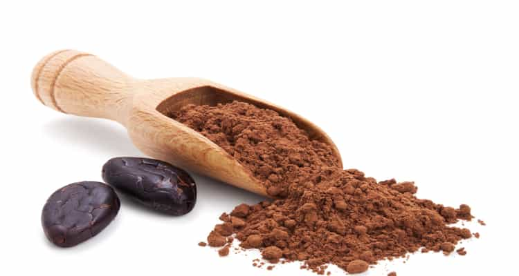 Best Cocoa Powder in India