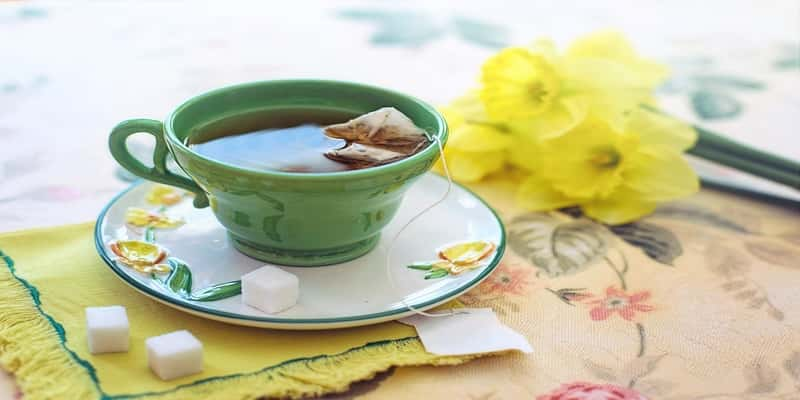 Best Green Tea in India 2019