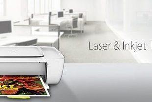 Best Laser & Ink tank Printer In India
