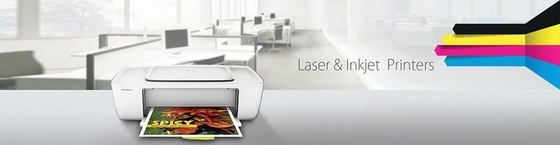 Top 5 Best Laser & Ink tank Printer In India