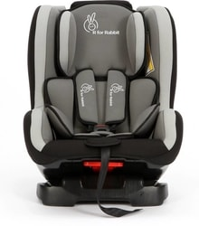 R for Rabbit Jack N Jill Rearward-Forward Facing Car Seat