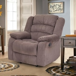 Royaloak Divine Single Seater Recliner
