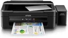 Epson L380 Multi-Function InkTank Colour Printer