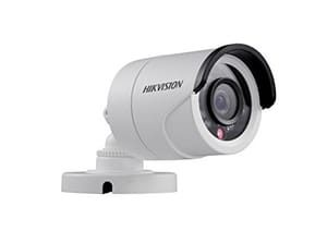 HikvisionHD 720P IR Night Vision Bullet Camera