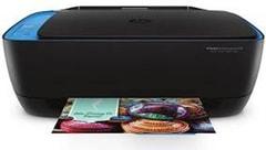 HP DeskJet 4729 All-in-One Wireless Colour Printer