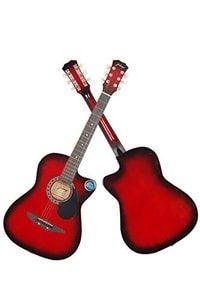 Jixing JXNG 6 Strings Acoustic Guitar