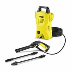 Karcher K2 Compact 1400-Watt Pressure Washer