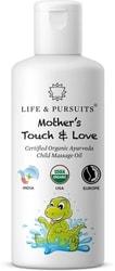 Life & Pursuits Ayurveda Child Massage Oil