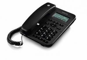 Motorola CT202i Corded Landline Phone