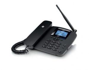 Motorola Fixed Wireless Landline Phone