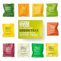 Onlyleaf Green Tea
