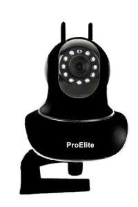ProElite IP01A WiFi Wireless HD Security Camera
