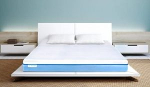 Wink & Nod 7-inch Cool Gel Memory Foam Mattress