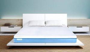 Wink & Nod 7-inch Cool Gel Memory Foam Mattress