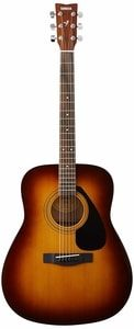 Yamaha F310 TBS 6-String Acoustic Guitar