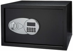 AmazonBasics Security home Safe locker
