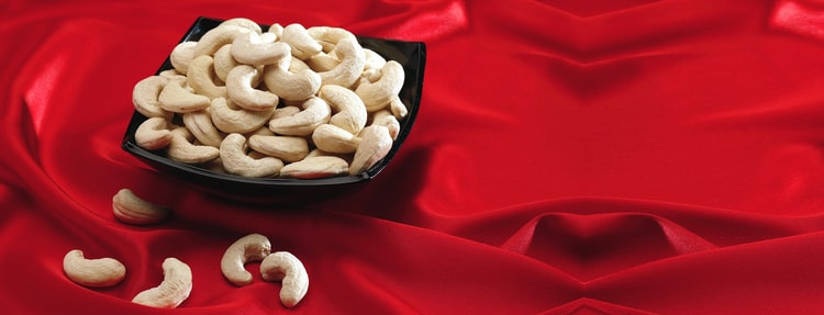BEST CASHEW IN INDIA