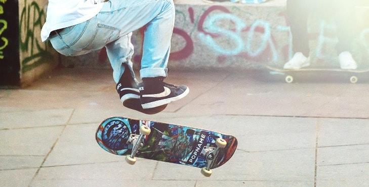 Best Skateboard in India 2019