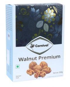 Carnival Premium Walnut KernelCarnival Premium Walnut Kernel