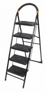 Ciplaplast GEC-L5M 5 Step Milano Folding Ladder