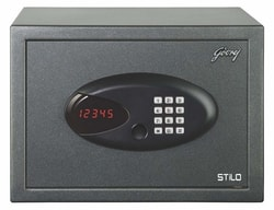 Godrej Security Solutions New Stilo Electronic Safe