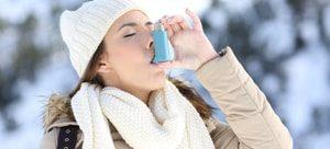 Fish oil treat Asthma