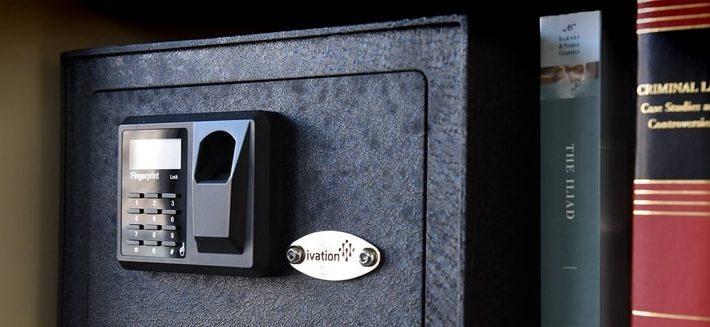 best home safe locker in india