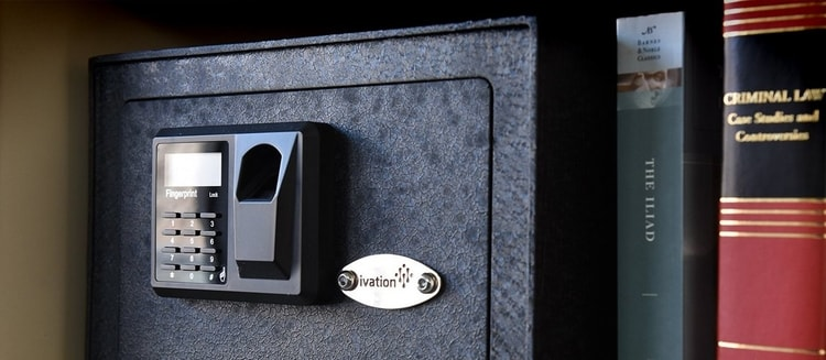 Best Home Safe Lockers in India 2019