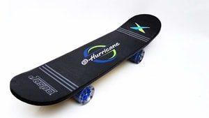 Jaspo Hurricane Wooden Skateboard