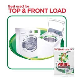 riel Matic Detergent Powder