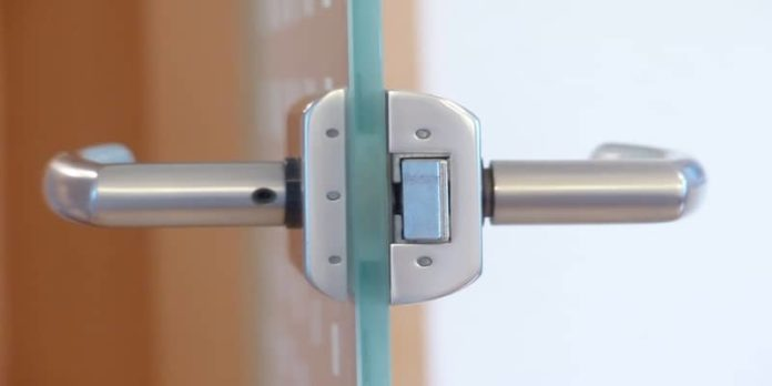 best door locks in india