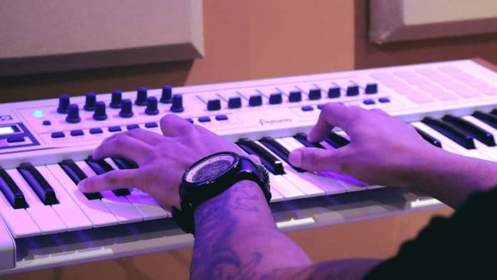 best piano keyboard in india