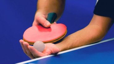 best table tennis racket in india
