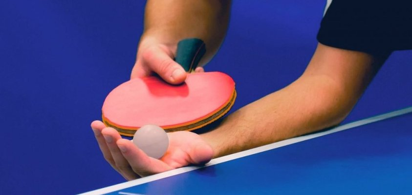 Best Table Tennis Racket in India 2019