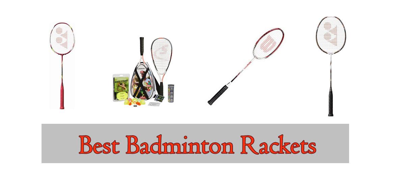 Top 5 Best Badminton Racket Under 1500 in India 2019