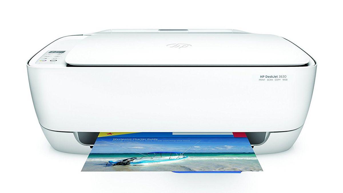 Top 10 Best Printer Under 10000 in India 2019