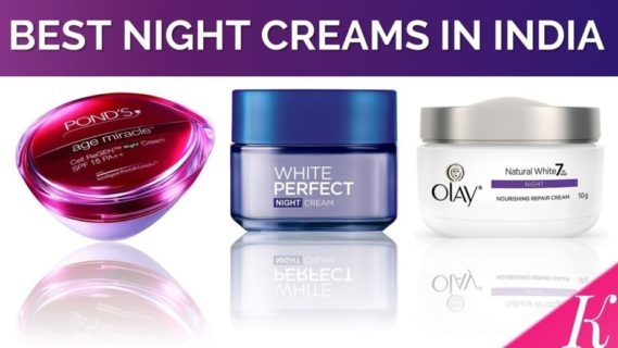 Top 4 Best Night Cream for Women in India 2021 – Ranked As Best Selling