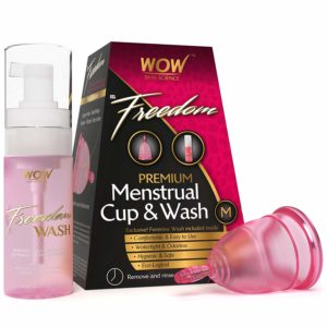 Top 5 Best Menstrual Cup for Women in India 2020 - Price ...